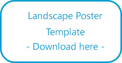 Landscape presentation template