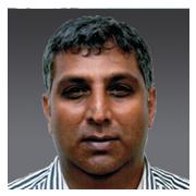 Dr Subash Heraganahally