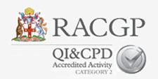RACGP QI&CPD Accredited Activity Category 2